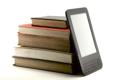ebook and books II