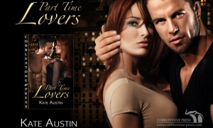 Part Time Lovers Teaser