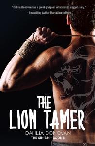 lion tamercover600