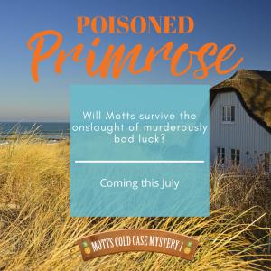 Poisoned Primrose Preorder