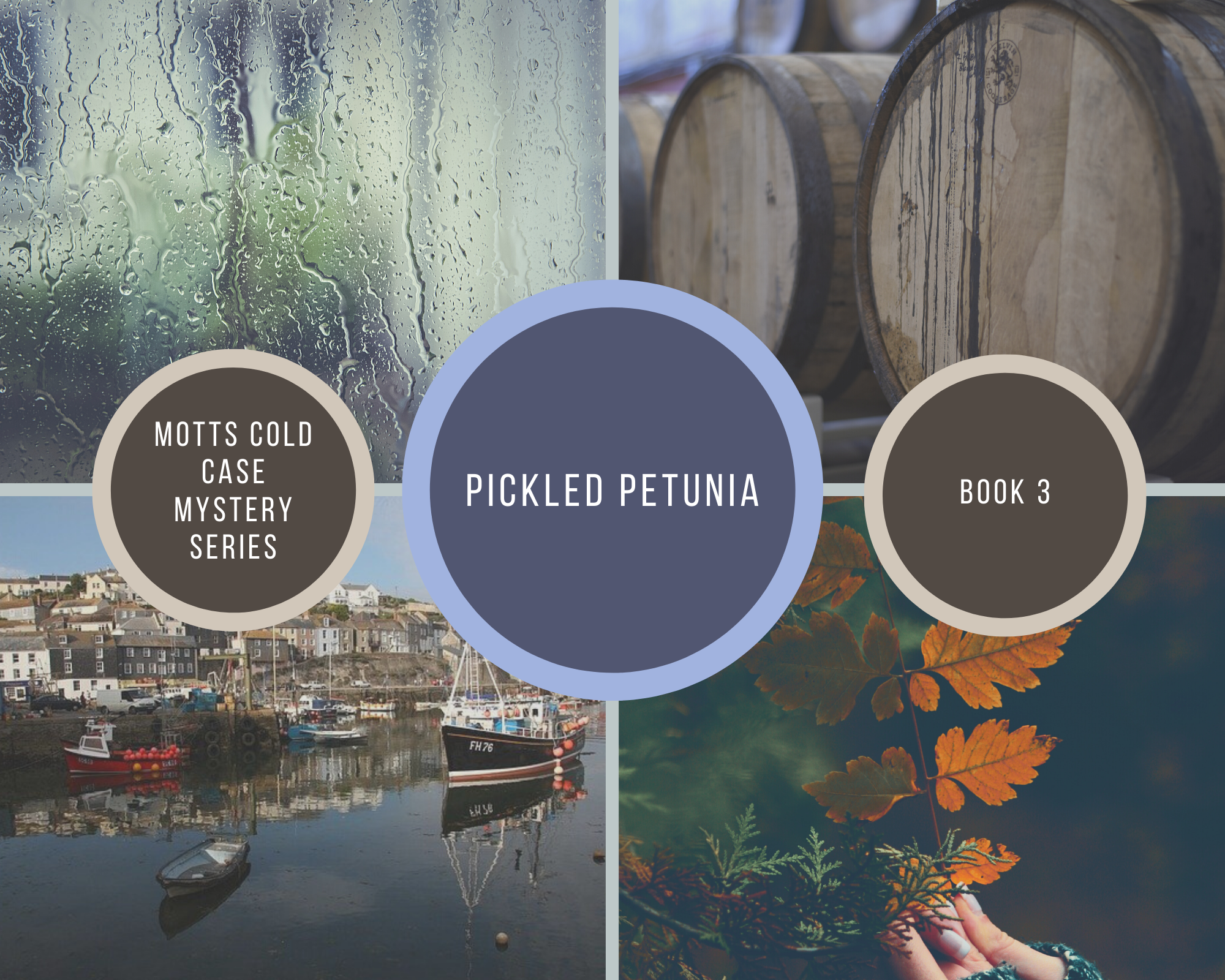 Pickled Petunia